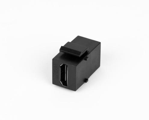 TecLines TKM004B keystone custom module HDMI 2.0 4K