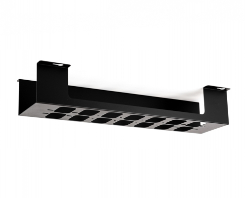 TecLines TKW cable tray 520 mm black