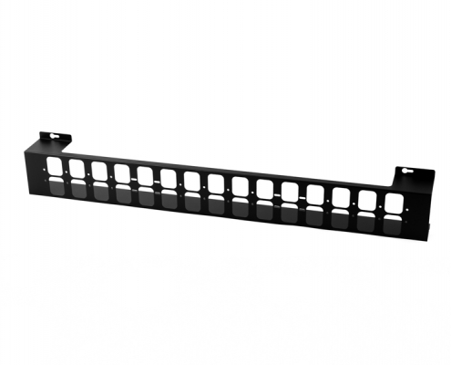 TecLines TKW cable tray 1000 mm bottom view